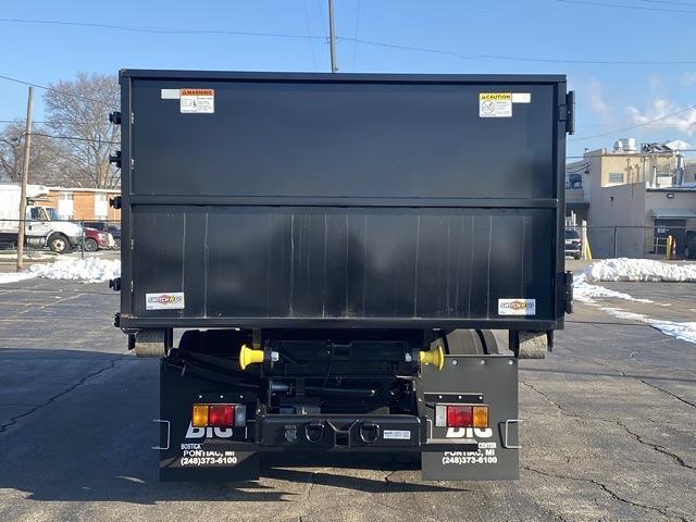 2020 Chevrolet LCF 5500XD Regular Cab DRW 4x2, Landscape Dump #L7306083 - photo 4