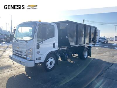 2020 Chevrolet LCF 5500XD Regular Cab DRW 4x2, Landscape Dump #L7306083 - photo 1