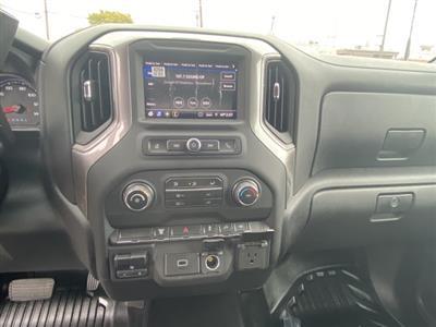 2020 Chevrolet Silverado 3500 Crew Cab DRW 4x2, CM Truck Beds RD Model Platform Body #LF326484 - photo 12