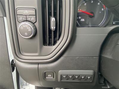 2020 Chevrolet Silverado 3500 Crew Cab DRW 4x2, CM Truck Beds RD Model Platform Body #LF326484 - photo 14