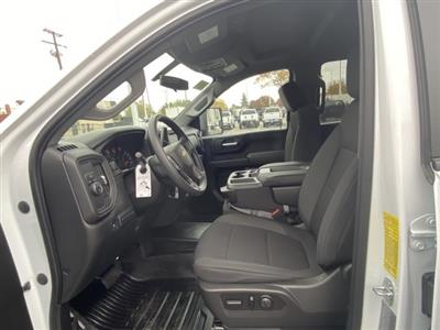 2020 Chevrolet Silverado 3500 Crew Cab DRW 4x2, CM Truck Beds RD Model Platform Body #LF326484 - photo 10