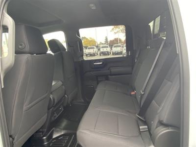 2020 Chevrolet Silverado 3500 Crew Cab DRW 4x2, CM Truck Beds RD Model Platform Body #LF326484 - photo 3
