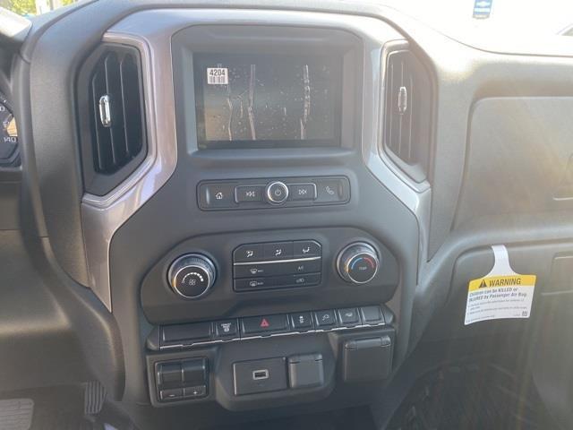2020 Chevrolet Silverado 3500 Crew Cab DRW 4x2, CM Truck Beds AL RD Model Platform Body #LF326596 - photo 11