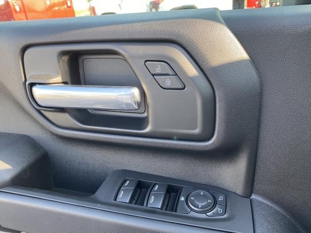 2020 Chevrolet Silverado 3500 Crew Cab DRW 4x2, CM Truck Beds AL RD Model Platform Body #LF326596 - photo 13