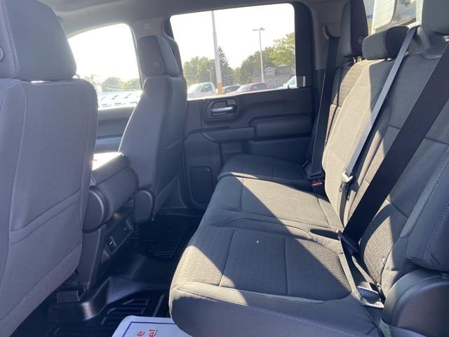 2020 Chevrolet Silverado 3500 Crew Cab DRW 4x2, CM Truck Beds AL RD Model Platform Body #LF326596 - photo 14