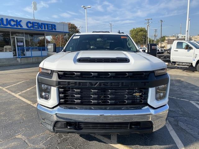 2020 Chevrolet Silverado 3500 Crew Cab DRW 4x2, CM Truck Beds AL RD Model Platform Body #LF326596 - photo 8