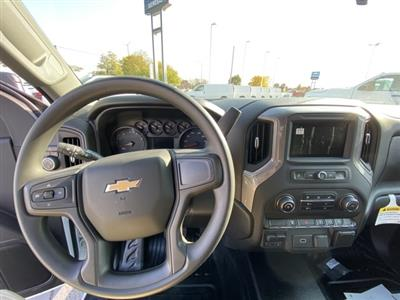 2020 Chevrolet Silverado 3500 Crew Cab DRW 4x2, CM Truck Beds AL RD Model Platform Body #LF326596 - photo 10