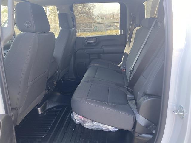 2020 Chevrolet Silverado 3500 Crew Cab DRW 4x4, TruckCraft Dump Body #LF332546 - photo 14