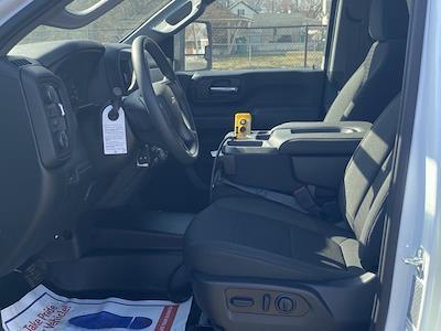 2020 Chevrolet Silverado 3500 Crew Cab DRW 4x4, TruckCraft Dump Body #LF332546 - photo 9