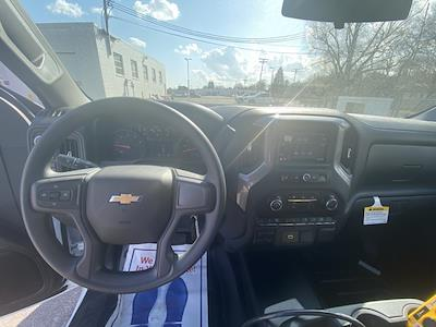 2020 Chevrolet Silverado 3500 Crew Cab DRW 4x4, TruckCraft Dump Body #LF332546 - photo 10