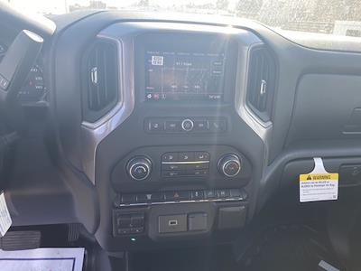 2020 Chevrolet Silverado 3500 Crew Cab DRW 4x4, TruckCraft Dump Body #LF332546 - photo 11