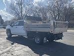 2020 Chevrolet Silverado 3500 Crew Cab DRW 4x4, TruckCraft Dump Body #LF332546 - photo 2