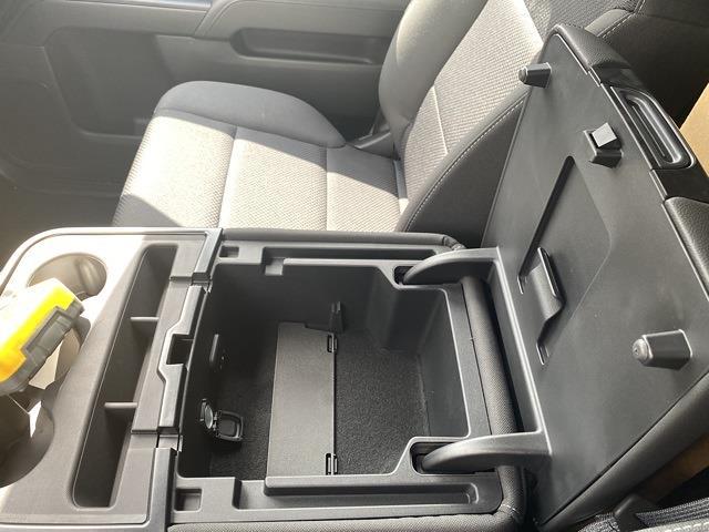2020 Chevrolet Silverado 4500 Regular Cab DRW 4x2, Dump Body #LH241569 - photo 14
