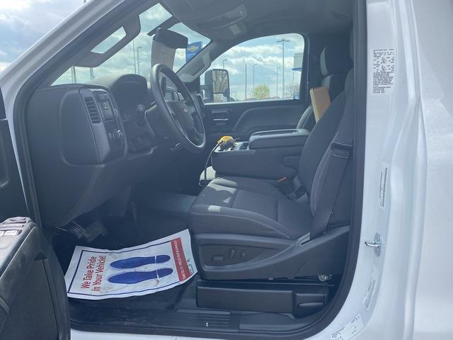 2020 Chevrolet Silverado 4500 Regular Cab DRW 4x2, Dump Body #LH241569 - photo 9