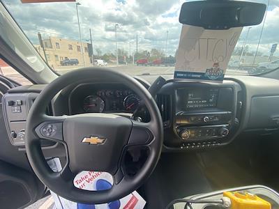 2020 Silverado 4500 Regular Cab DRW 4x2,  Galion 100U Dump Body #LH241569 - photo 10