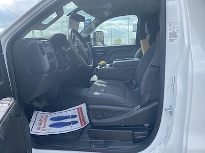 2020 Silverado 4500 Regular Cab DRW 4x2,  Galion 100U Dump Body #LH241569 - photo 9