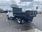 2020 Silverado 4500 Regular Cab DRW 4x2,  Galion 100U Dump Body #LH241569 - photo 2