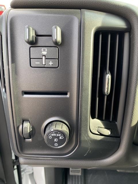 2020 Silverado 4500 Regular Cab DRW 4x2,  Galion 100U Dump Body #LH241570 - photo 13