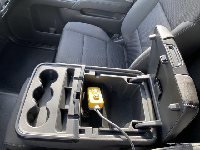 2020 Silverado 4500 Regular Cab DRW 4x2,  Galion 100U Dump Body #LH241570 - photo 14