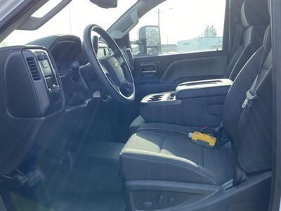 2020 Silverado 4500 Regular Cab DRW 4x2,  Galion 100U Dump Body #LH241570 - photo 9