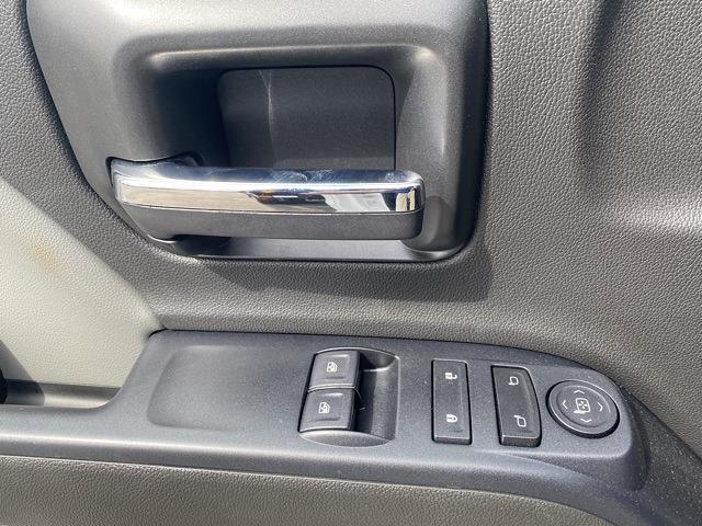 2020 Silverado 5500 Regular Cab DRW 4x2,  Wil-Ro Contractor Dump Body #LH244137 - photo 4
