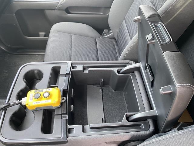 2020 Silverado 5500 Regular Cab DRW 4x2,  Wil-Ro Contractor Dump Body #LH244137 - photo 10