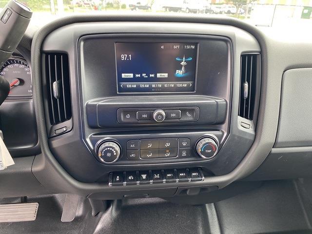 2020 Chevrolet Silverado 5500 Regular Cab DRW 4x2, Cab Chassis #LH244138 - photo 11