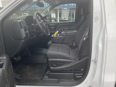 2020 Chevrolet Silverado 5500 Regular Cab DRW 4x2, Cab Chassis #LH244139 - photo 10