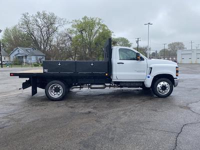 2020 Silverado 5500 Regular Cab DRW 4x2,  Cadet Truck Bodies Phoenix Platform Body #LH244140 - photo 6