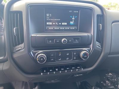 2020 Chevrolet Silverado 5500 Regular Cab DRW 4x2, Cab Chassis #LH244141 - photo 11