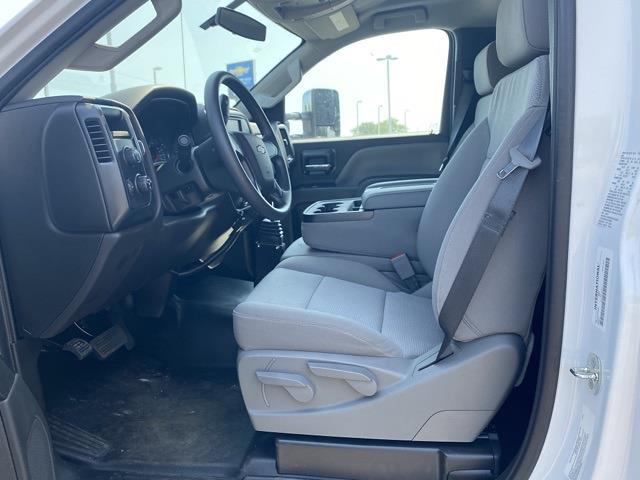 2020 Silverado 5500 Regular Cab DRW 4x4,  Galion PLD Dump Body #LH299905 - photo 9