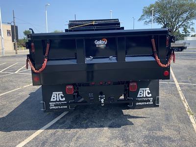 2020 Silverado 5500 Regular Cab DRW 4x4,  Galion PLD Dump Body #LH299905 - photo 4