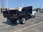 2020 Silverado 5500 Regular Cab DRW 4x4,  Galion PLD Dump Body #LH299905 - photo 5