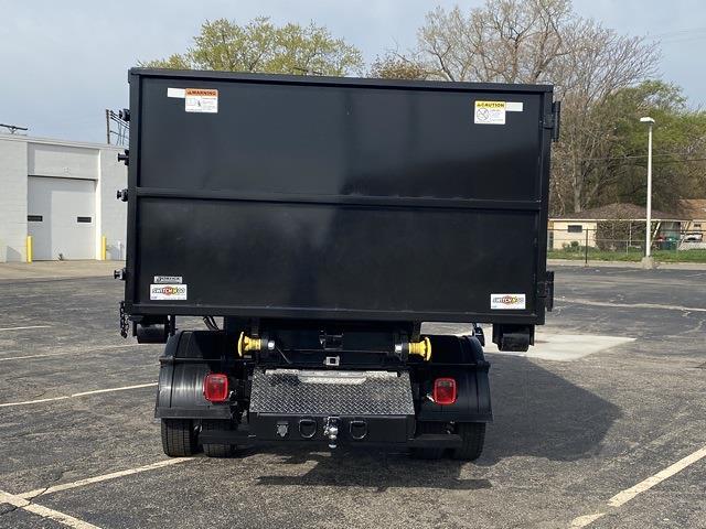 2020 Chevrolet Silverado 5500 Regular Cab DRW 4x4, Cab Chassis #LH299940 - photo 4