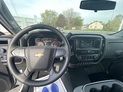 2020 Chevrolet Silverado 5500 Regular Cab DRW 4x4, Cab Chassis #LH299940 - photo 10