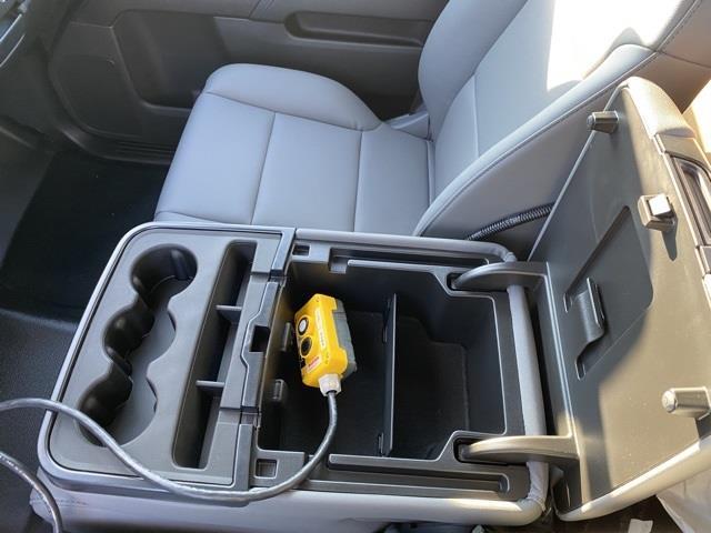 2020 Chevrolet Silverado 5500 Regular Cab DRW 4x4, TruckCraft Dump Body #LH301712 - photo 14