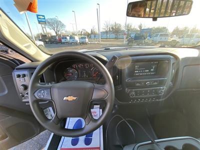 2020 Chevrolet Silverado 5500 Regular Cab DRW 4x4, TruckCraft Dump Body #LH301712 - photo 10