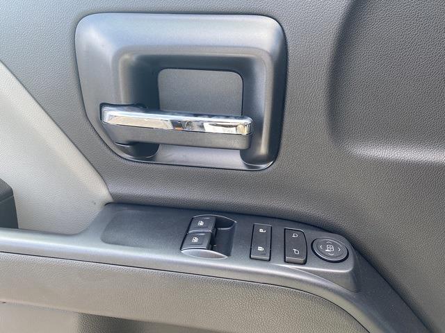 2020 Chevrolet Silverado 6500 Regular Cab DRW 4x4, Cab Chassis #LH307950 - photo 11