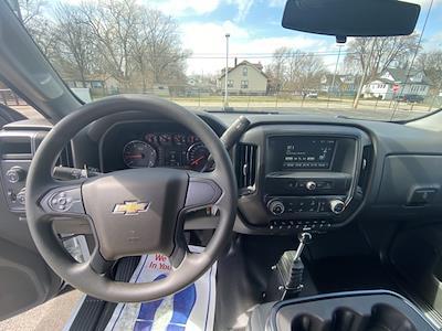 2020 Chevrolet Silverado 6500 Regular Cab DRW 4x4, Cab Chassis #LH307950 - photo 10