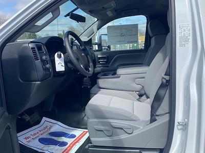 2020 Silverado 6500 Regular Cab DRW 4x4,  Galion PLD Dump Body #LH307950 - photo 9
