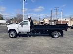 2020 Silverado 6500 Regular Cab DRW 4x4,  Galion PLD Dump Body #LH307950 - photo 3