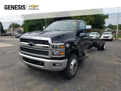 2020 Chevrolet Silverado 6500 Regular Cab DRW 4x2, Cab Chassis #LH615544 - photo 1