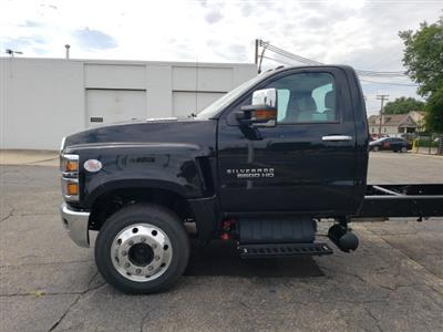 2020 Chevrolet Silverado 6500 Regular Cab DRW 4x2, Cab Chassis #LH615544 - photo 3