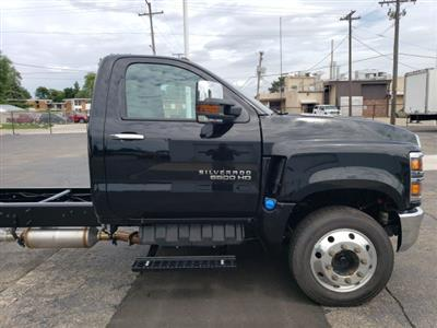 2020 Chevrolet Silverado 6500 Regular Cab DRW 4x2, Cab Chassis #LH615544 - photo 4
