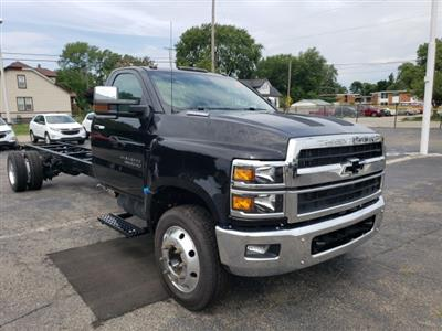 2020 Chevrolet Silverado 6500 Regular Cab DRW 4x2, Cab Chassis #LH615544 - photo 5