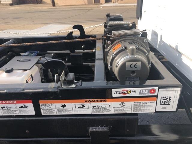 2020 Chevrolet Silverado 5500 Regular Cab DRW 4x2, Switch N Go Drop Box Roll-Off #LH617189 - photo 4