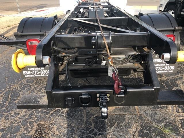 2020 Chevrolet Silverado 5500 Regular Cab DRW 4x2, Switch N Go Drop Box Roll-Off #LH617189 - photo 9