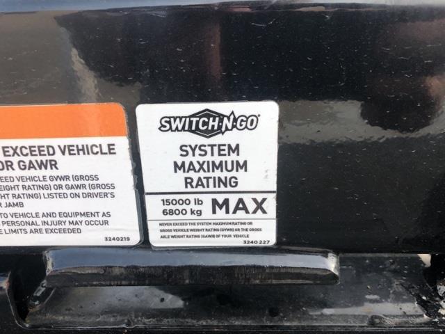 2020 Chevrolet Silverado 5500 Regular Cab DRW 4x2, Switch N Go Drop Box Roll-Off #LH617189 - photo 12