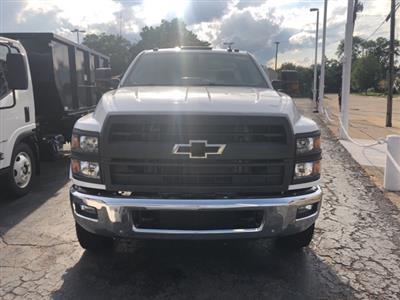 2020 Chevrolet Silverado 5500 Regular Cab DRW 4x2, Switch N Go Drop Box Roll-Off #LH617189 - photo 5