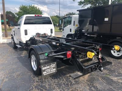 2020 Chevrolet Silverado 5500 Regular Cab DRW 4x2, Switch N Go Drop Box Roll-Off #LH617189 - photo 2